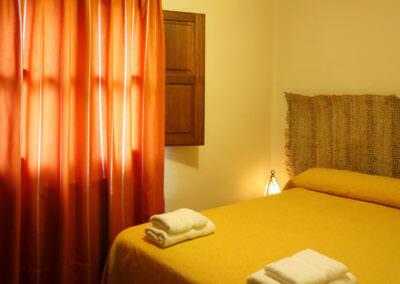 habitación casa rural asturias