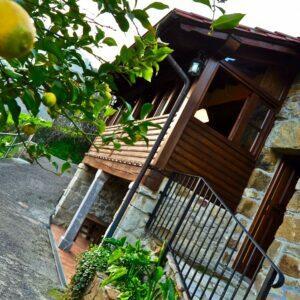 Casa rural Asturias Secreta
