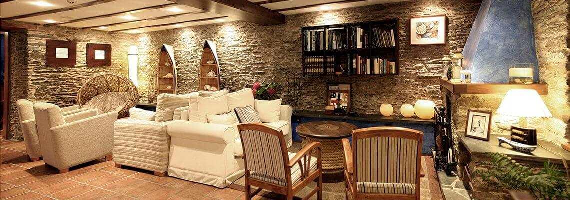 Hoteles rurales en Asturias son alojamientos rurales