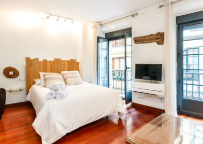 apartamento en Oviedo