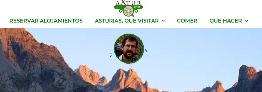 Blog asturias.www.axtur.com